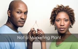 digital marketing plan versus seo
